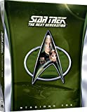 Star Trek - The next generation Stagione 03 [Blu-ray] [IT Import]