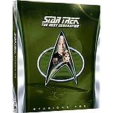 Star Trek - The Next Generation - Stagione 03