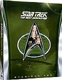 Star Trek - The next generationStagione03 [Blu-ray] [Import anglais]