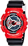 G-Shock GA110RD-4A