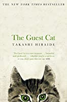 THE SUNDAY TIMES AND NEW YORK TIMES BESTSELLER.   A couple in their thirties live in a small rented cottage in a quiet part of Tokyo. They work at home as freelance writers. They no longer have very much to say to one another.    One day a cat inv...