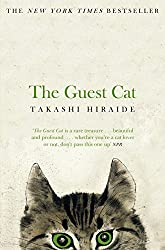 The Guest Cat (English Edition)