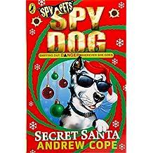 Spy Dog Secret Santa
