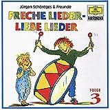 Freche Lieder-Liebe Lieder 3