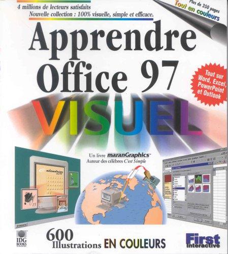 Apprendre Office 97 par MaranGraphics