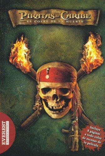 Piratas del Caribe - El Cofre de la Muerte: La Novelizacion por Ted Elliott