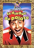 Le Dingue Du Palace [Import belge]