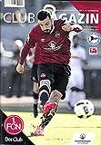 Club Magazin 24 2016/2017 Arminia Bielefeld Zeitschrift Magazin Einzelheft Heft Fussball Bundesliga 1. FC Nürnberg