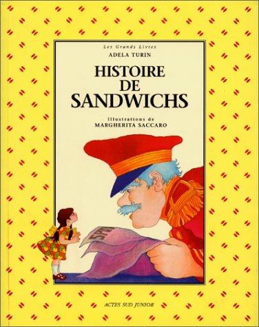 Histoire de sandwichs