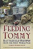 Feeding Tommy