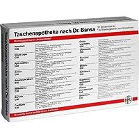 DHU Taschenapotheke Dr.Bansa 1 St preisvergleich bei billige-tabletten.eu