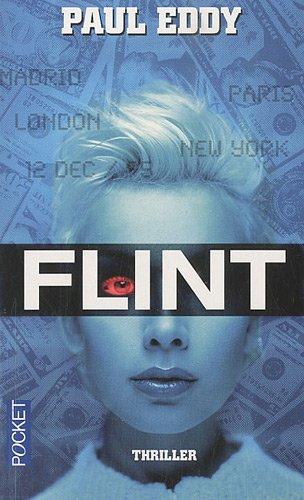 FLINT par PAUL EDDY