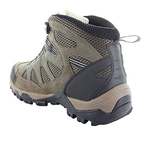 Hi-Tec Riverstone Ultra Waterproof Wandern Stiefel - SS18 Brown