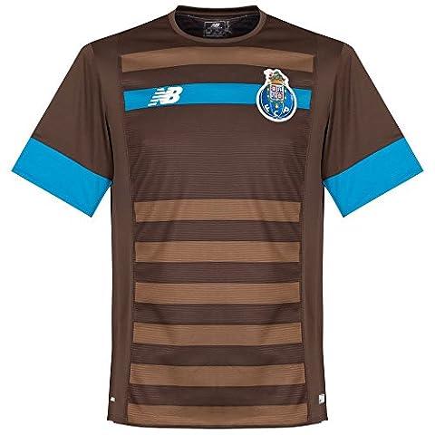 FC Porto 15/16 Extérieur - Maillot de Foot - size M