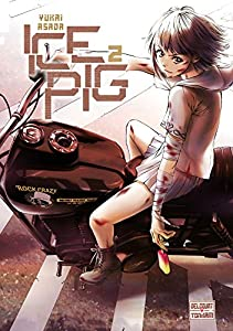 Ice Pig Edition simple Tome 2