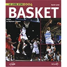 Le livre d'or du basket
