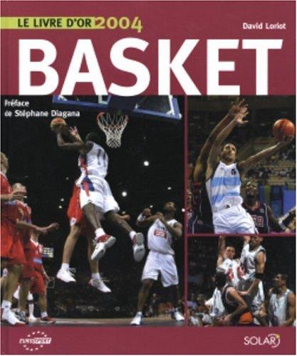 Le livre d'or du basket par David Loriot