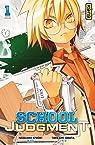School Judgment - Tome 1 par Enoki