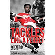 Tackles Like A Ferret (English Edition)
