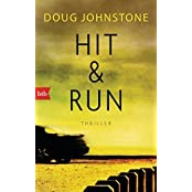 Hit & Run: Thriller by Doug Johnstone (2015-08-10)