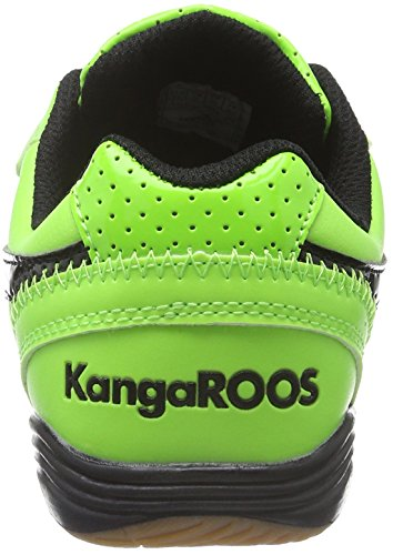 Kangaroos energy Court V Unisex crossstitching Trainers