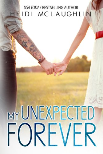 My Unexpected Forever (The Beaumont Series Book 2) (English Edition) -