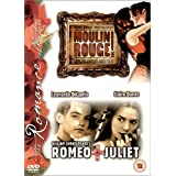 Rom Pack: Moulin Rouge/r&j - Dvd