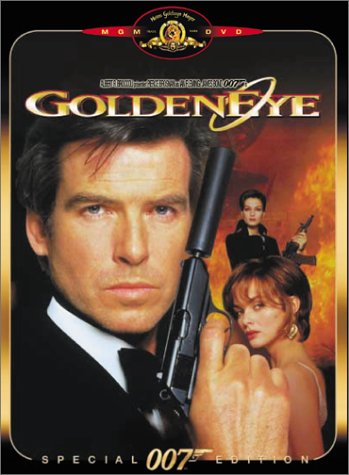 James Bond 007 - Goldeneye (Special Edition) [Special Edition] [Special Edition]