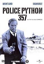 Police Python 357 [Holland Import] hier kaufen