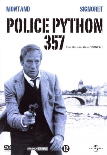 Police Python 357 ( The Case Against Ferro ) ( Police Python Three Fifty Seven )