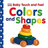 Best Baby Gift Books - Baby Touch and Feel: Colors and Shapes Review