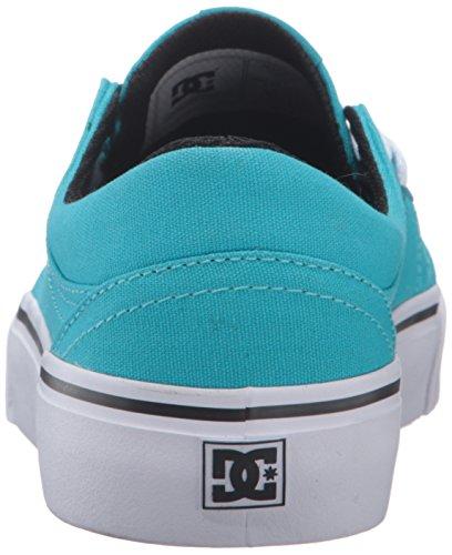 DC - Trase Tx J Shoe Bkw, Sneaker basse Donna Ocean