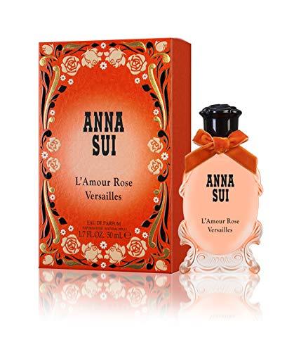 Parfum Anna Sui (Anna Sui L'Amour Rose Versailles EDP Spray, 50 ml)