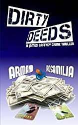 Dirty Deeds: Volume 1 by Armand Rosamilia (2016-01-29)