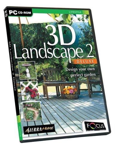 3D Landscape 2...