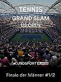 Tennis: Grand Slam 2019 - US Open in New York Flushing Meadows - Finale der Männer