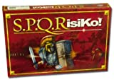 Editrice Giochi Risiko Gioco da Tavolo SPQRisiKo, 6033850