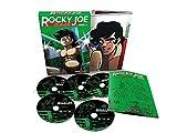 Rocky Joe Stg.1.3 (Box 5 Dvd)