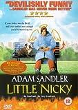 Little Nicky [DVD] [2000]