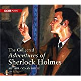 The Collected Adventures of Sherlock Holmes (BBC Audio)