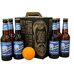 Six Pack Blue Moon | La cerveza artesanal más vendida en el mundo