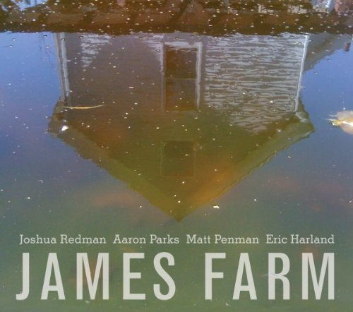 James Farm by James Farm (2011-06-21)