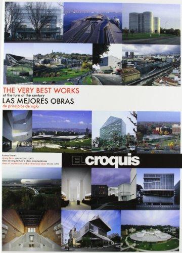 Croquis - mejores obras de principios de siglo (revista el croquis) Fernando Marquez Cecilia