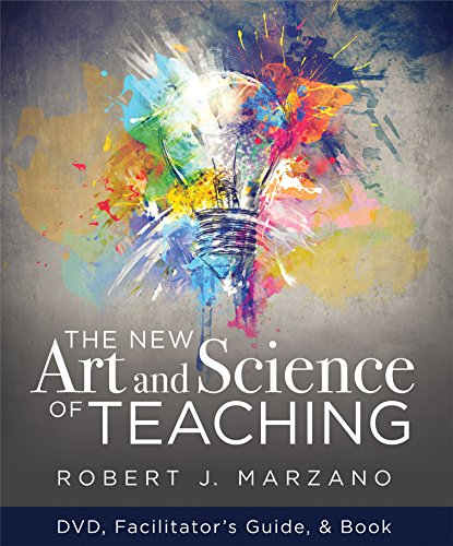 The New Art and Science of Teaching: A Video Workshop Bundle Demonstrating 20 Instructional Strategies for Student Success