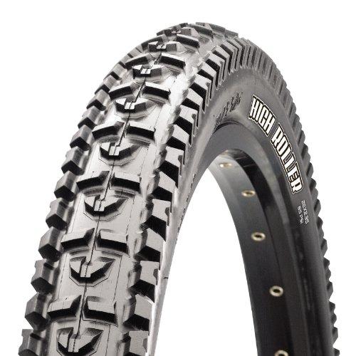 maxxis-high-roller-kevlar-pneu-de-velo-noir-26-x-25