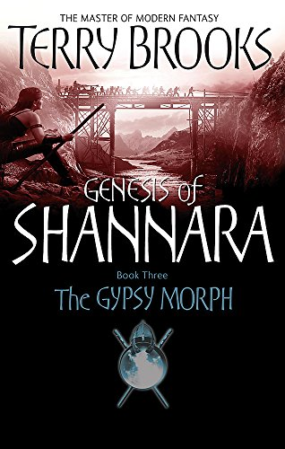 Shannara chronicles the best amazon price in savemoney the gypsy morph genesis of shannara book three fandeluxe Gallery