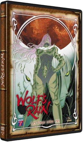 Wolf's Rain - Vol. 6
