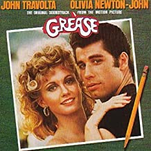 Grease Soundtrack [CASSETTE]