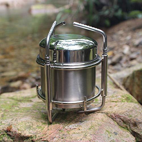 Raspbery Camping Picnic Barbacoa Cocinar Aire Libre