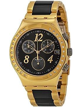 Swatch Damen-Armbanduhr YCG405G